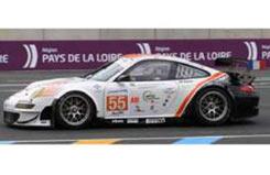 1/43 Porsche 997 Rsr No55 Jwa/Avila - spas3734