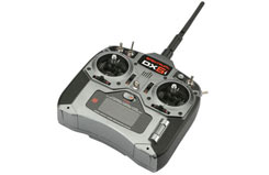 Spektrum DX6i Sport M2 Tx/RX - spm6610e