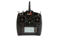 Spektrum DX6 6 Channel System with - spm6700euc
