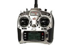 DX7s 7Ch Tx & AR8000 Rx - Mode 2 - spm7800eu