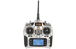 DX8 8Chan Computer Radio - spm8800eu