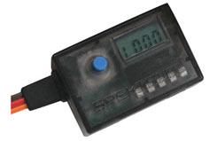 Flight Log - Spektrum 2.4Ghz - spm9540