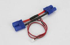 9556 Air Telemetry Voltage S EC3 - spma9556