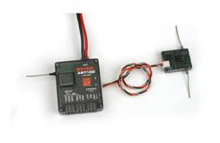 Spektrum AR7100 7Ch Heli RX - spmar7100
