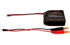Spektrum 2400mAh Li-Po Tx Batt DX4S - spmb2400lptx