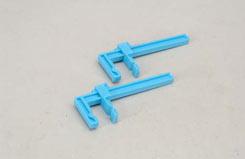 Plastic Clamps - Small (Pk2) - t-ex55663