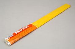 Solarfilm 50inch Yellow - t-f2-14