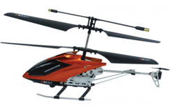 Evo1 3.5 Channel Micro Helicopter - tae001