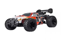 Raider 4WD Brushless Truggy - tar0002
