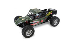 Recon 4WD 1:10EP Sand Buggy - Green - tar0005
