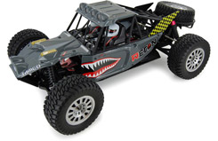 Tamco Recon 4WD 1:10 EP Sand Buggy - tar0005b