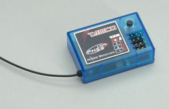 Tamco 3 Channel 2.4GHz Receiver - tarx3