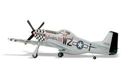 P-51D Mustang 60 Kit - topa0110
