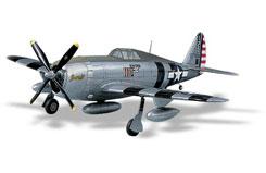 P-47D Thunderbolt 60 Kit - topa0135