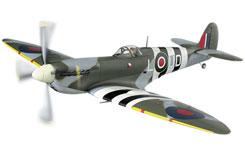 Spitfire MkIX 60 Kit - topa0140