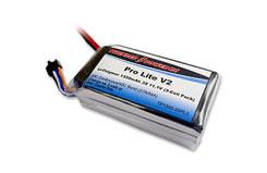 TP 1350-3S Pro Lite V2 LiPo - tp1350-3splv2