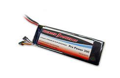 TP 2700-6S Pro Power LiPo - tp2700-6spp