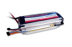 TP 5000-6S Pro Power LiPo - tp5000-6spp