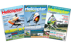 R/C Model Helicopter World - trpmhw01