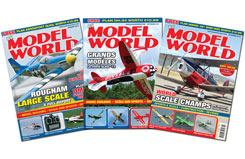 R/C Model World - trpmw01