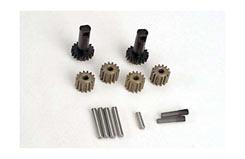 Traxxas Hardened Steel Planet Gears - trx-2382