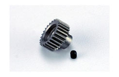 Gear, 26-T pinion (48-pitch) - trx-2426