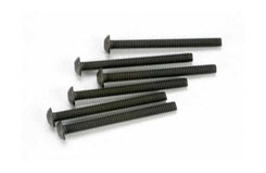 Traxxas 3x30mm Button-Head Screws - trx-2582