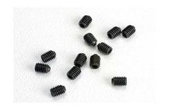 Set (grub) screws, 3mm hardened - trx-2743