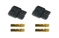 Traxxas Connector (male) (2) - trx-3070