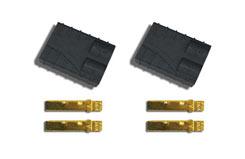 Traxxas Connector (female) (2) - trx-3080