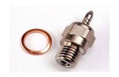 Glow Plug, Std (long/hot) gasket - trx-3230