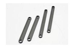 Camber link set (plastic) - trx-3641a