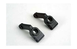Stub axle carriers (2) - trx-3652