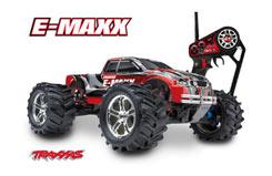 Traxxas E-MAXX - trx-3903