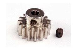 Gear, 15-T pinion (32-p) - trx-3945