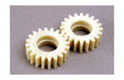 Idler gears, 20-T (2) - trx-3996