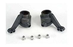 Steering blocks/ axle housings - trx-4336