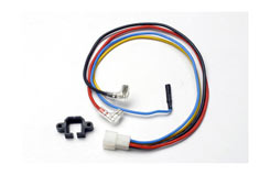 Connector, wiring harness - trx-4579x