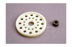Spur gear (87-tooth) (48-pitch) - trx-4687