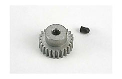 Gear, pinion (25-tooth) - trx-4725