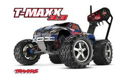 T-Maxx 3.3 RTR 2.4GHz - trx-4907