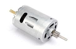 Motor/ pinion gear - trx-5279