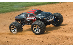 Revo 3.3 4X4 Nitro - trx-53097-1