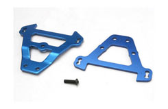 Bulkhead tie bars, front & rear - trx-5323