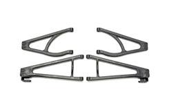 Suspension arm set, adjustable - trx-5333r