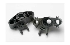 Axle carriers, left & right - trx-5334