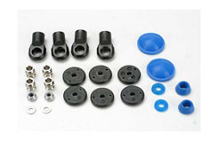 Rebuild kit, GTR shock - trx-5462