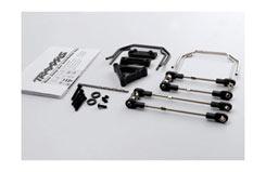 Sway bar kit, Revo - trx-5498
