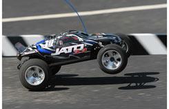 Traxxas Jato 3.3 1/10 Nitro 2WD - trx-55077-1