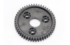 Spur gear, 50-tooth - trx-6842